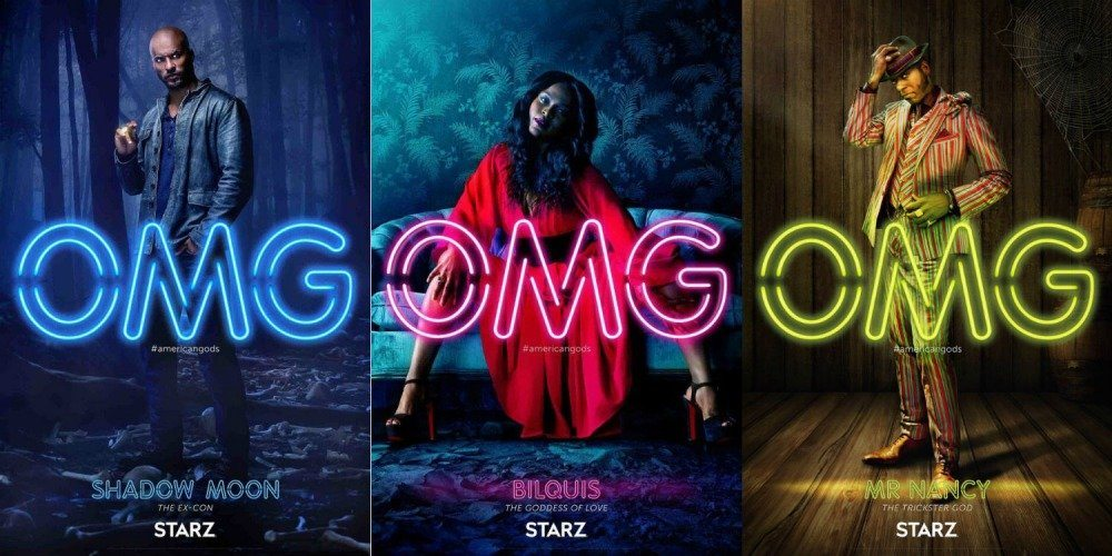 First Look: 'American Gods' Episodes 5-8
