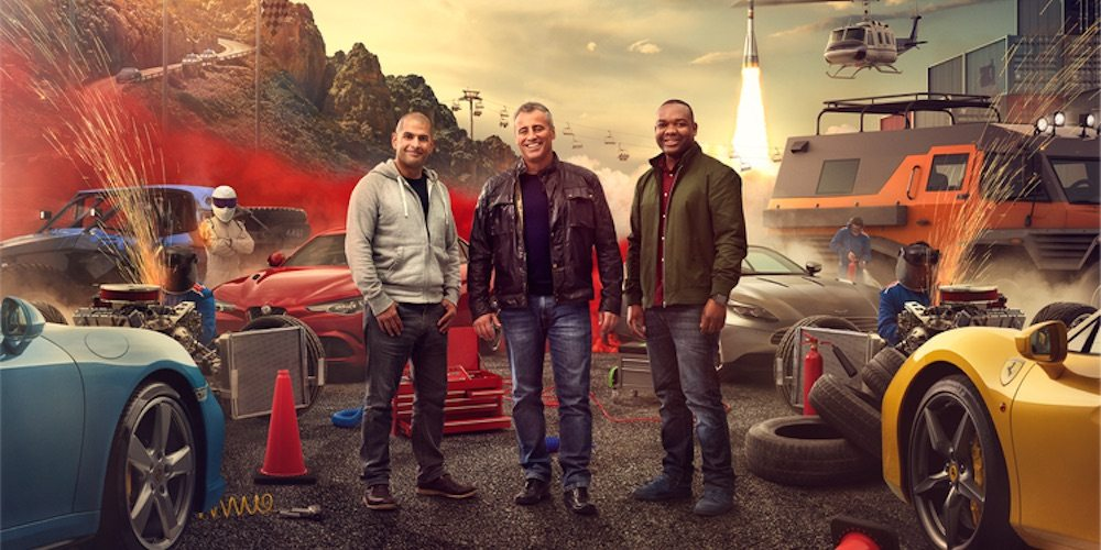 A 'Grand Tour' Fan Confession: I Liked 'Top Gear' Series 24