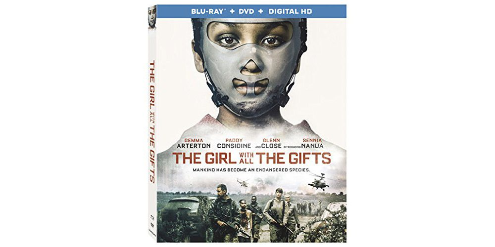 'The Girl With All the Gifts' Is a New Kind of Zombie Thriller