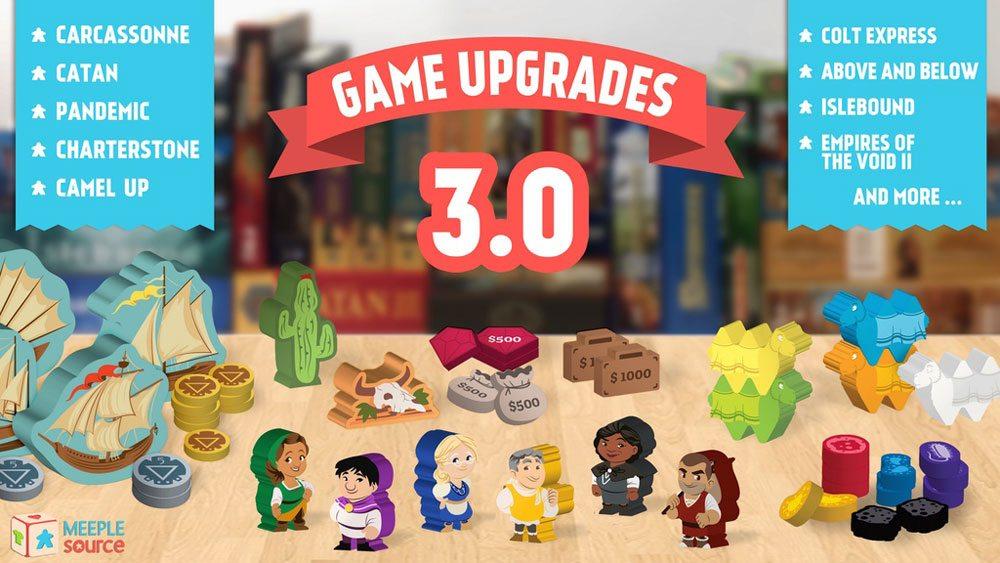 Meeple Source Game Upgrades 3.0