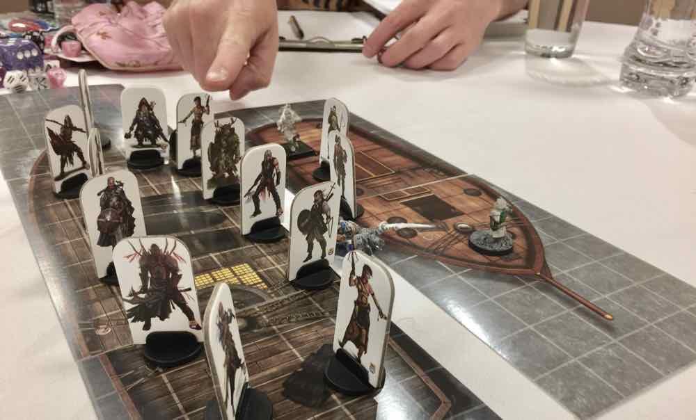 PaizoCon 2017 Battlemap
