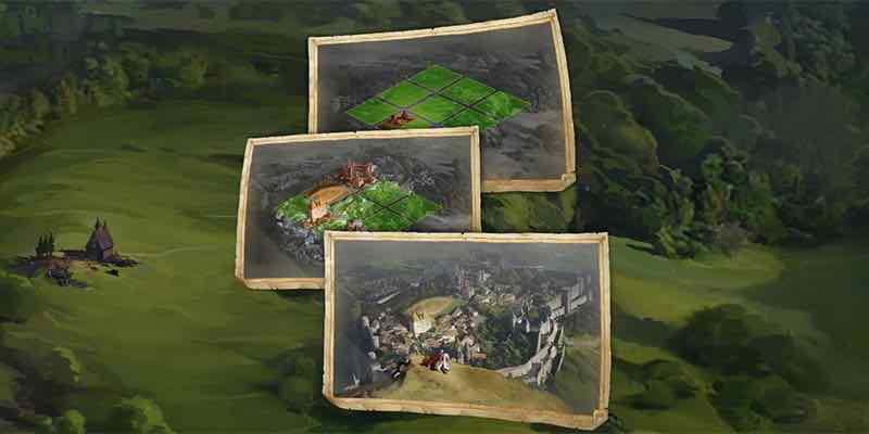 Pathfinder: Kingmaker' Tame the Stolen Lands and Build Your