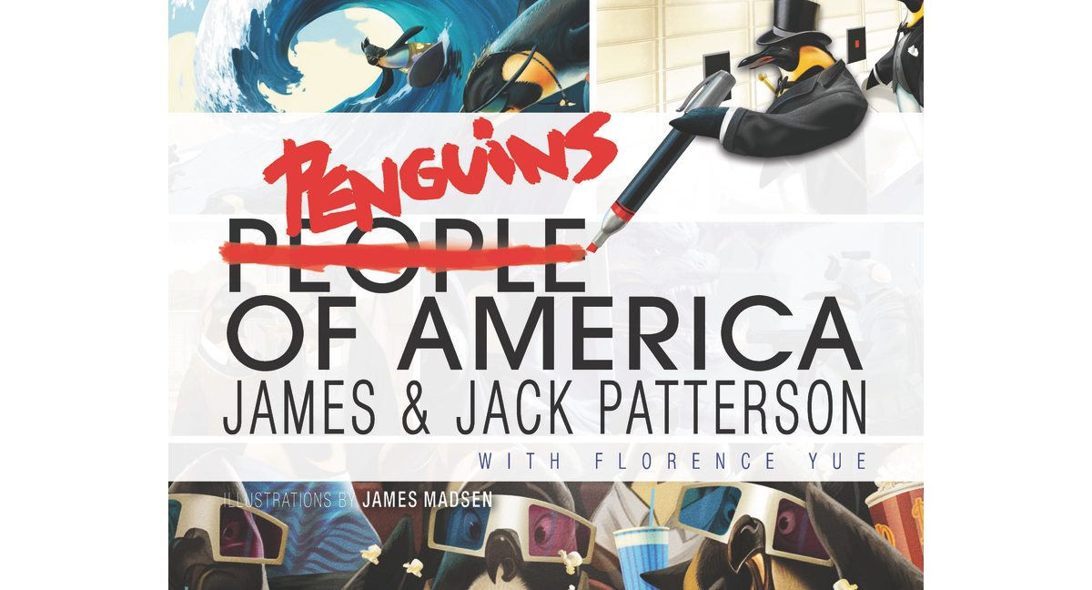 Sponsored: 'Penguins of America' Inspires the Great American Road Trip