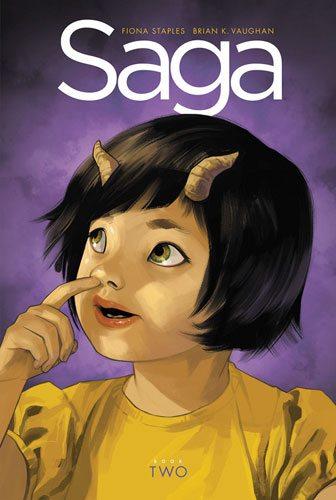 Saga Book 2