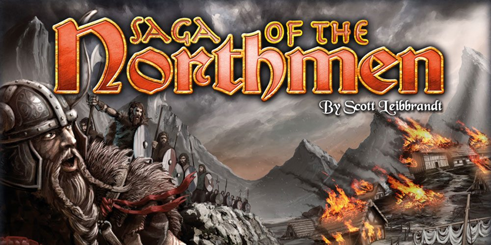 Reaping the Rewards: 'Saga of the Northmen'