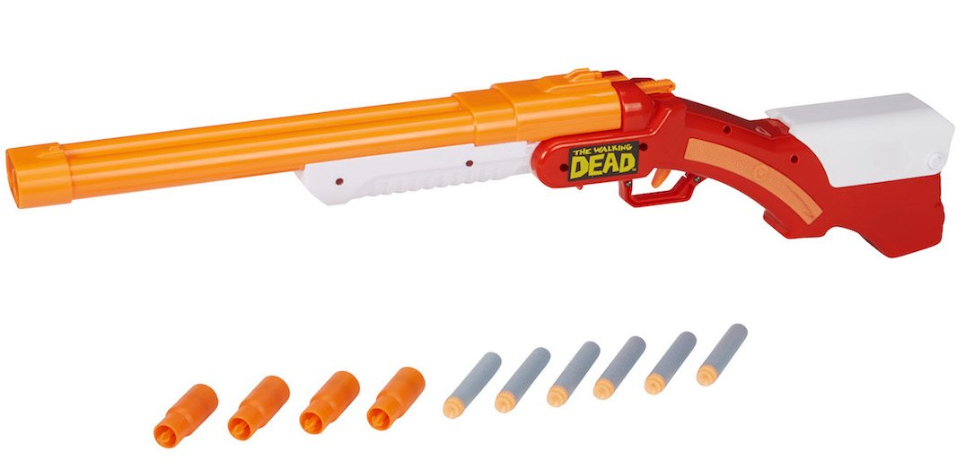 Review: Prep for the Zombie Apocalypse With BuzzBee Blasters