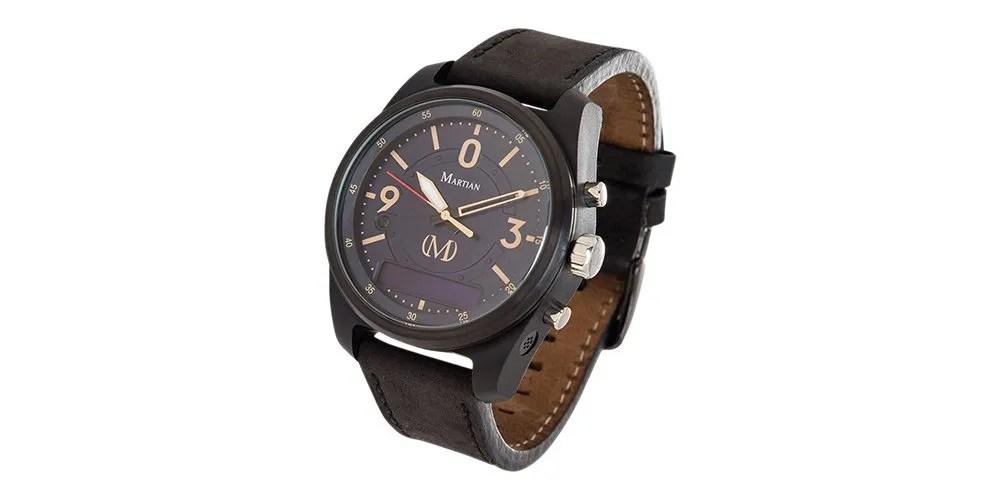 martian watch