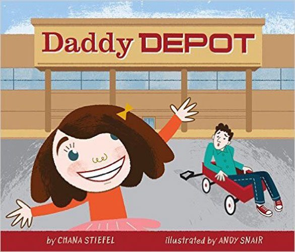 Daddy Depot