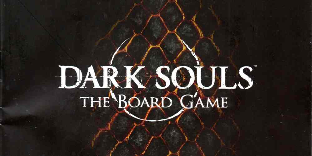 Tabletop Preview: Unboxing 'Dark Souls: The Board Game'