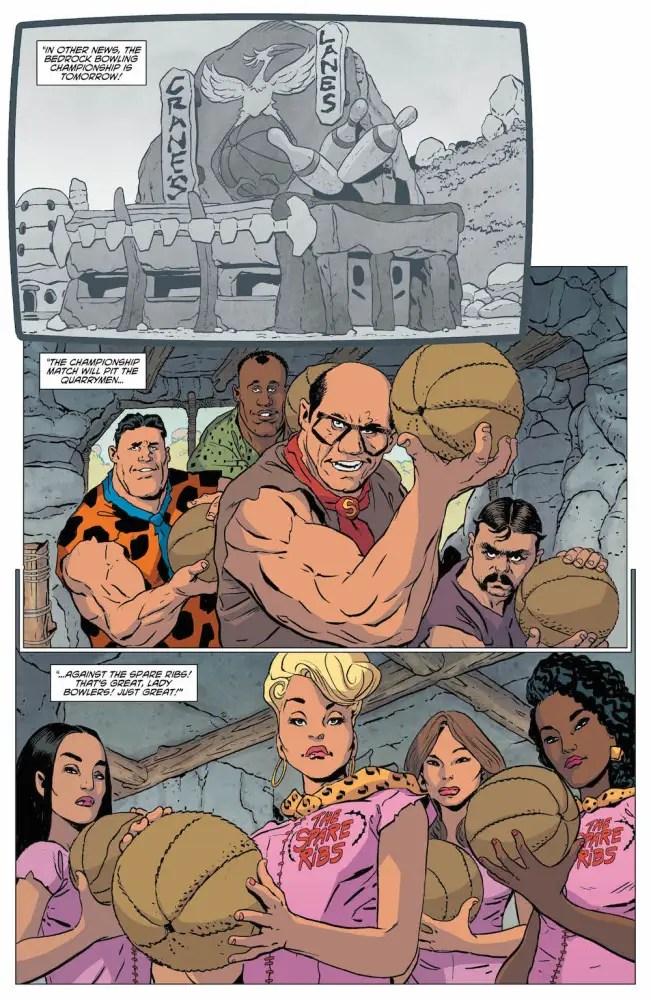 Flintstones #12, last issue