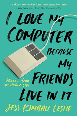 I Love My Computer, Image: Perseus Books Group, Running Press