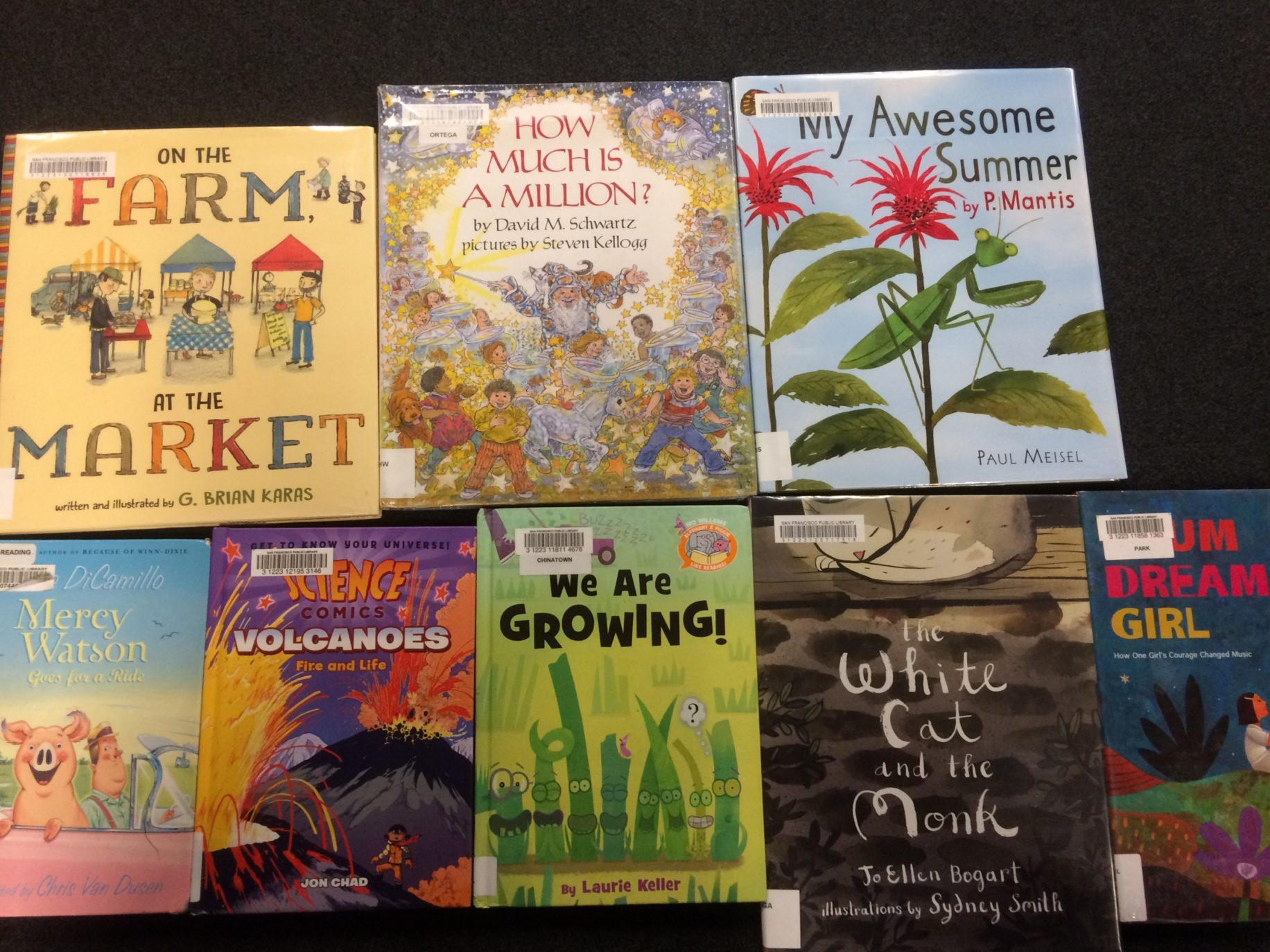 Curating Books for Your Kid - GeekDad