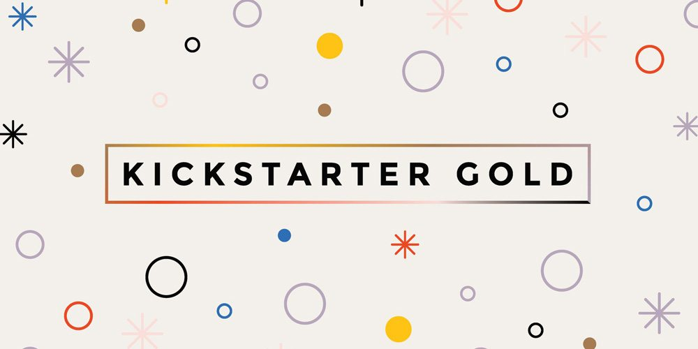 Kickstarter Gold Revisits Favorite Projects