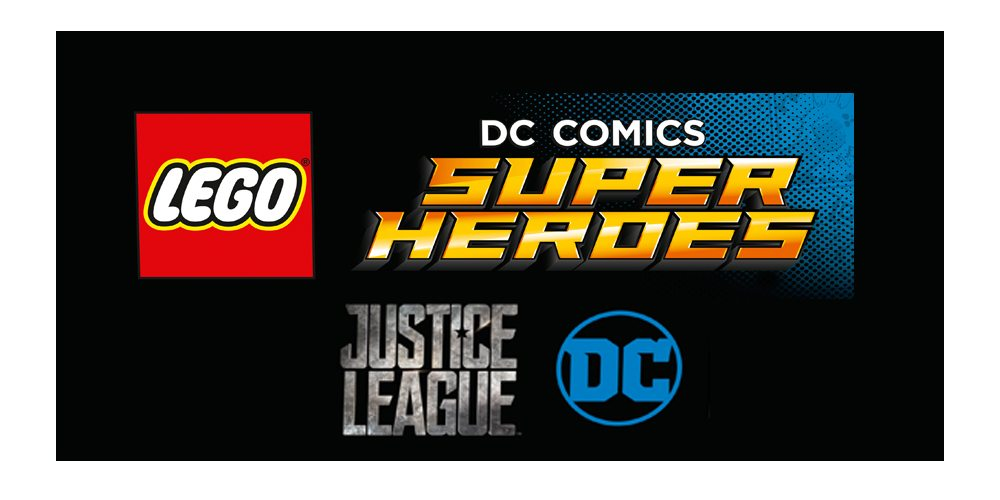 Breaking-LEGO Announces Brick Sets for 'Justice League'