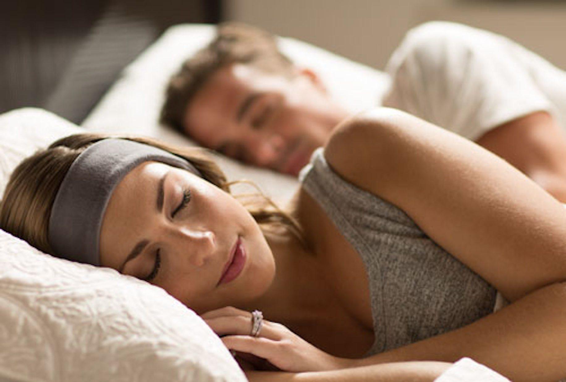 Sleep Headphone Roundup