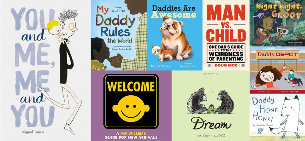 Stack Overflow: Celebrating Dads