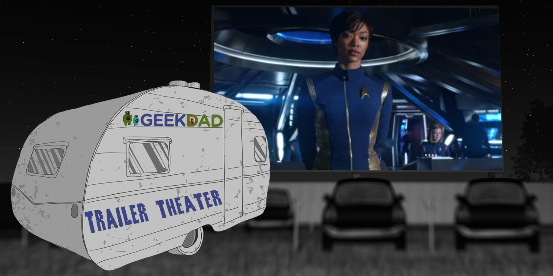 Trailer Theater: From 'Dark Crystal' to 'Star Trek' – So Much Great TV