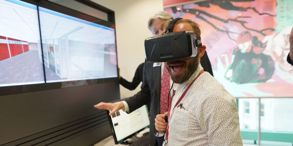 Virtual Reality Construction Announced by DIRTT