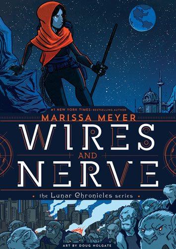 Wires & Nerve