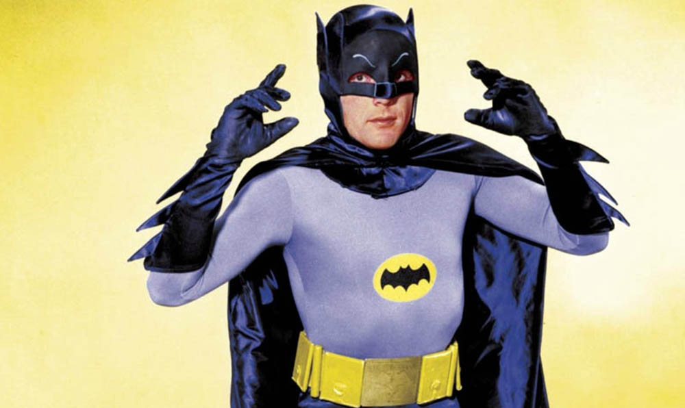 Eulogy for Batman, Remembering Adam West