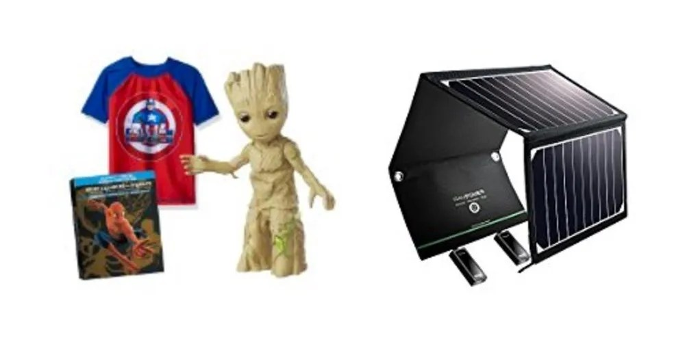 Geek Daily Deals