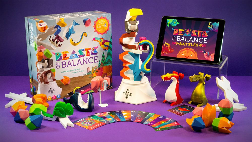 Beasts of Balance expansion