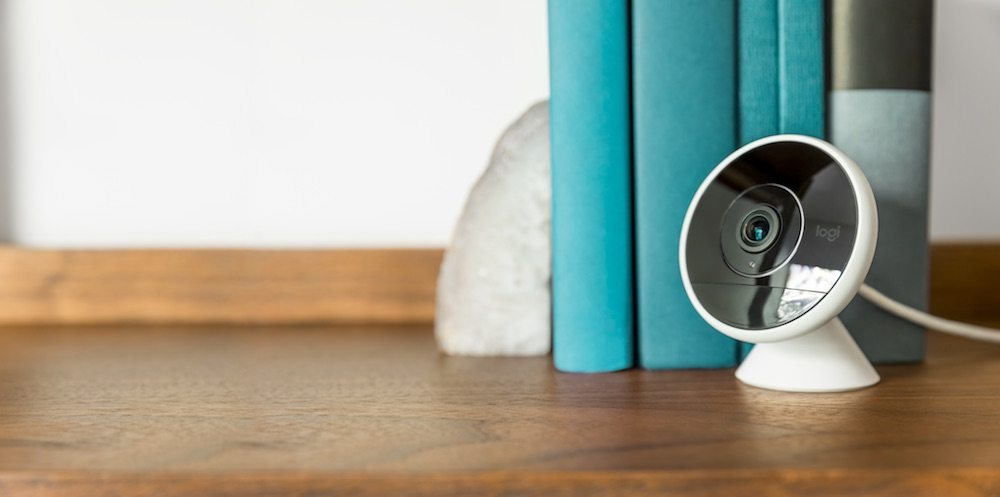 Logitech Circle 2 Closes the Loop on What a Network Camera Can Do