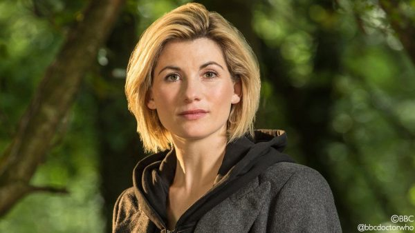 not want female Doctor Who