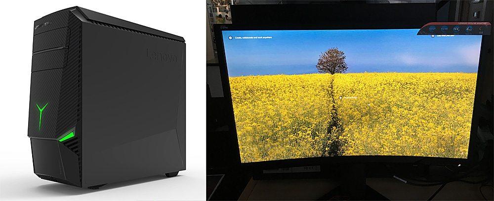 Lenovo Y900 Razer Edition