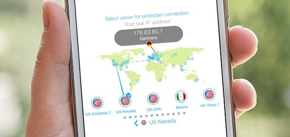 GeekDad Daily Deal: Lifetime Subscription to VPN Unlimited Family Plan
