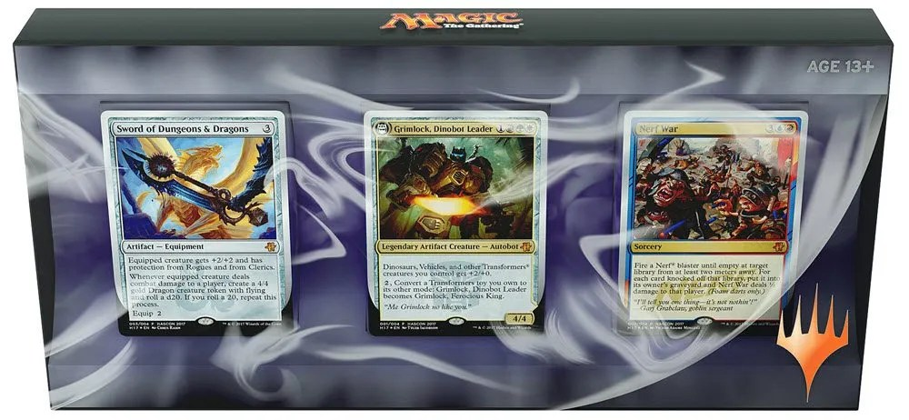 HASCON Exclusives MTG