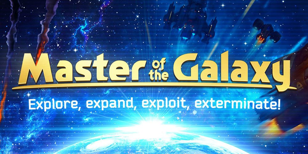 Kickstarter Tabletop Alert: 'Master of the Galaxy'