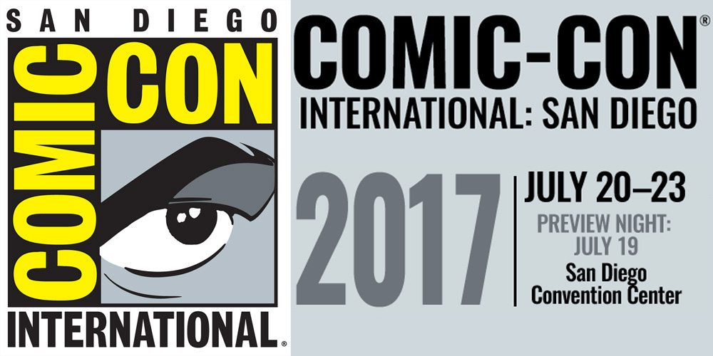 San Diego Comic-Con International 2017 Recap