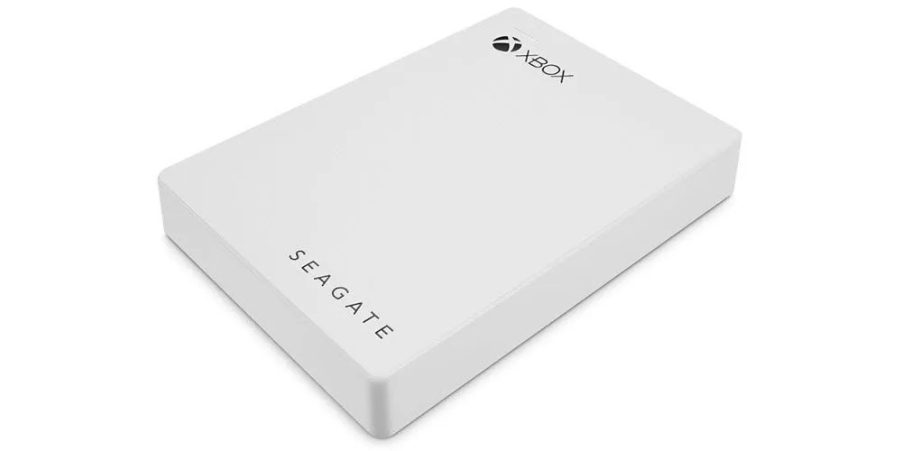 Seagate Game Drive Special Edition