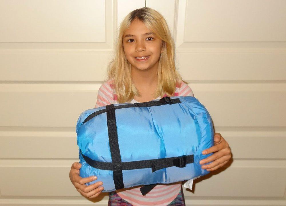 Selk'bag carry bag