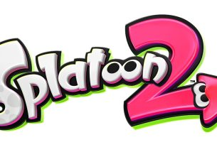 Switch Splatoon2 logo