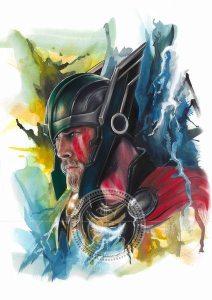 Sam Ding Thor