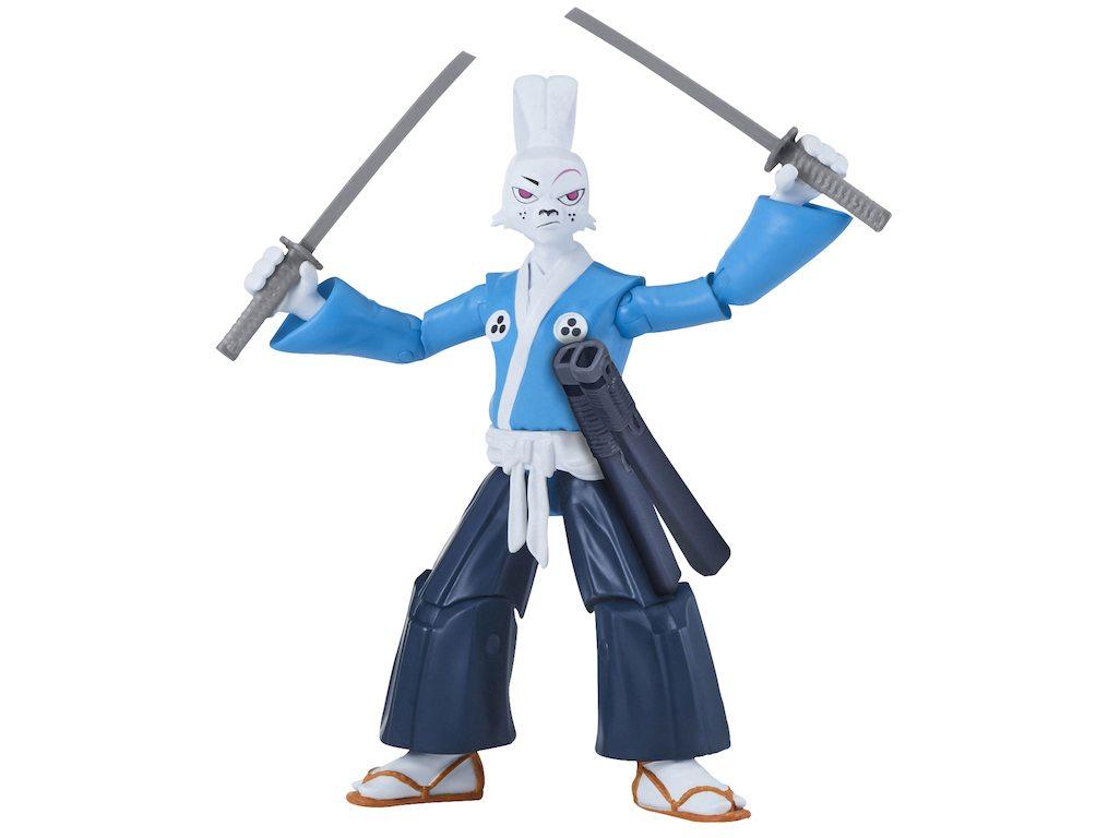 Giveaway UPDATE: An Exclusive Signed TMNT Usagi Yojimbo Figure