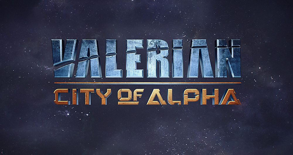 Commuter Gamer: 'Valerian: City of Alpha' Comes to Mobile
