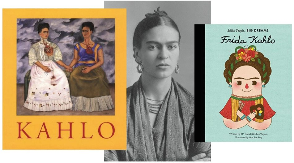 kahlo images