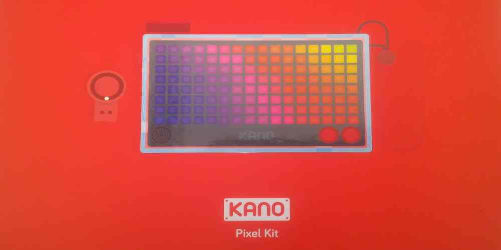 Kano's Pixel Kit Reviewed. Coding Has a Bright Future.
