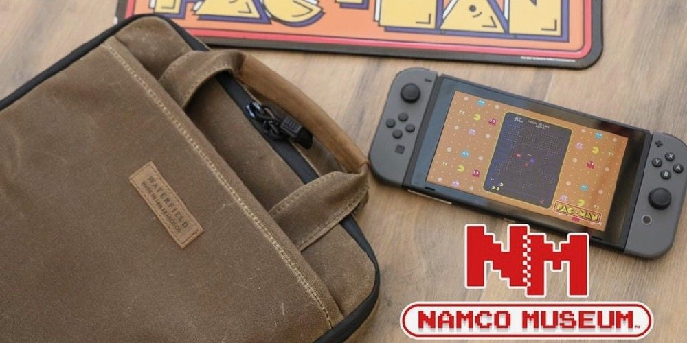 WaterField MultiPlayer Pro Nintendo Switch Case Promotion Ends Soon