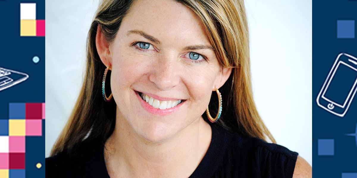 Author Tamara Ireland Stone Image: Disney Publishing Worldwide