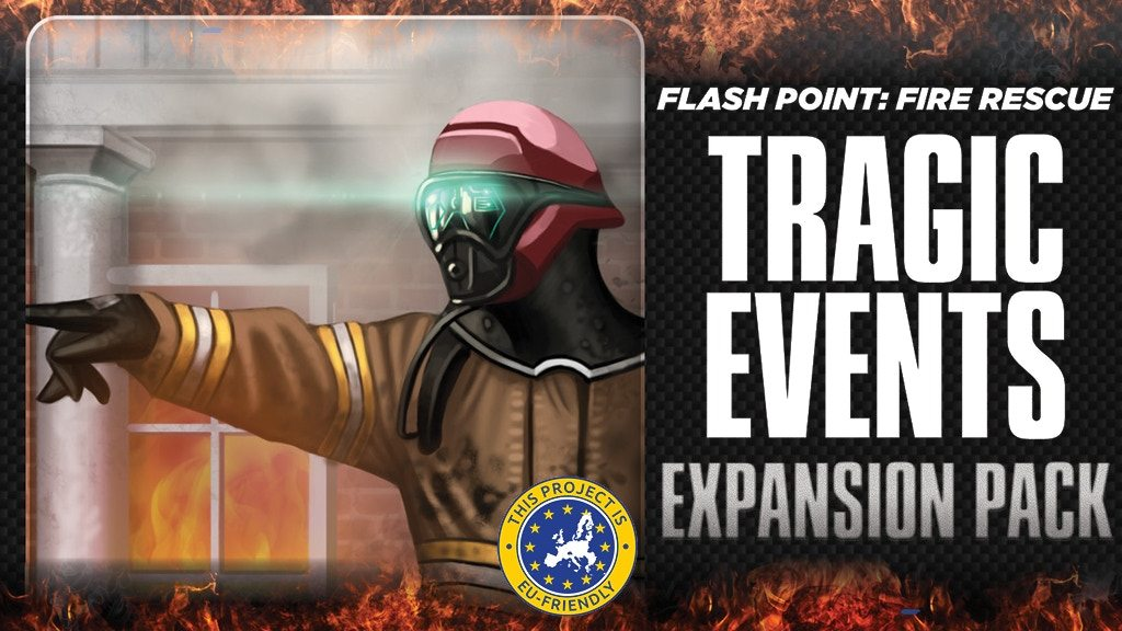 Flash Point: Tragic Events