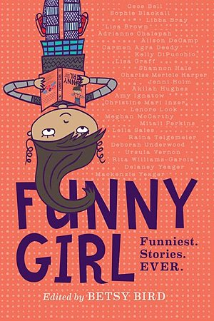 Funny Girl, Image: Viking Books for Young Readers