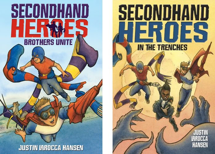 Secondhand Heroes