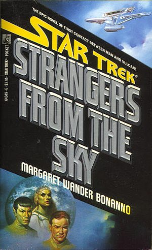 Strangers From The Sky, Image: Star Trek