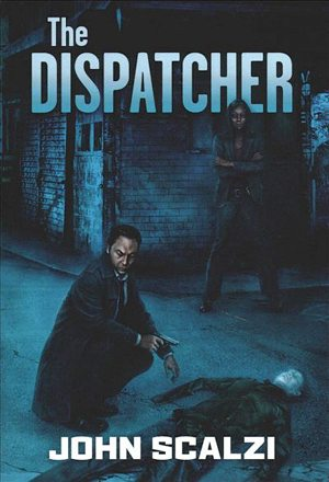 The Dispatcher, Image: Subterranean