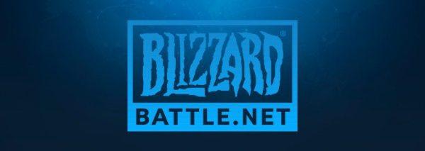 Blizzard Battle.net Branding
