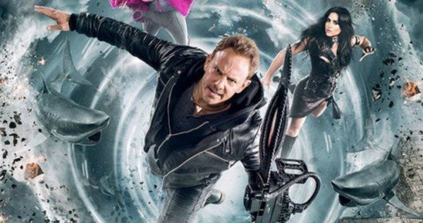 Why I Love 'Sharknado'